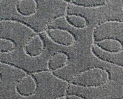 Cut and Loop Residential Carpet Style