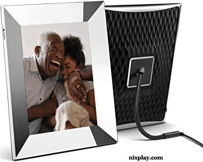 Electronic Digital Photo Frame