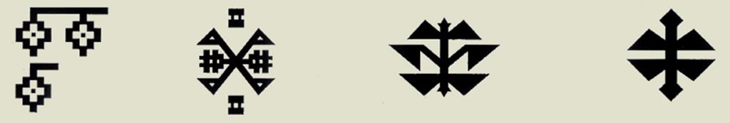 Earring Motif (Kupe)