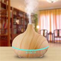 Essential Oils Diffusr