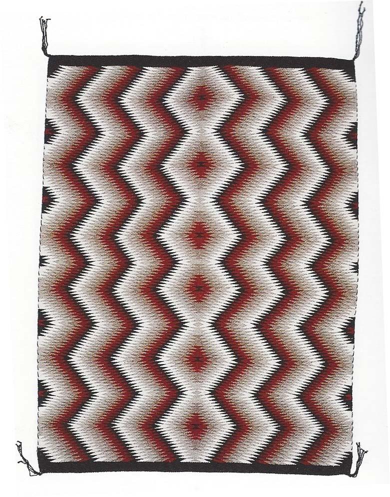 Navajo rug id for Navajo rug coloring page
