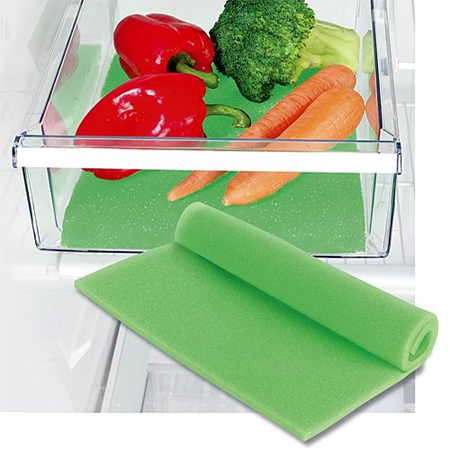 Fridge Liner - Ethylene Gas Absorber
