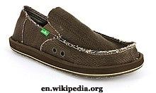 Hemp Shoe