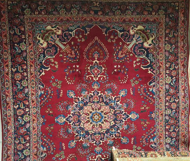 Meshad Oriental Rug
