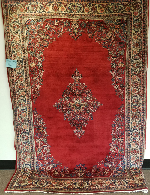 Iranian Oriental Rug for Sale
