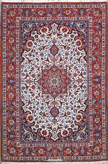 Isfahan Oriental Rugs