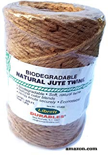 Jute Biodegradable Twine