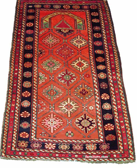Karabagh Prayer Rug
