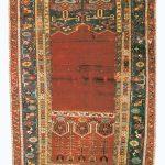 Konya-Ladik Oriental Rug