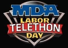 Labor Day Telethon