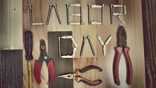 Labor Day Tools