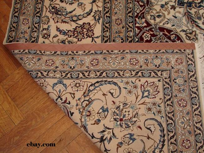 Nain Oriental Rug