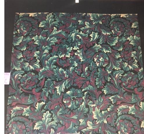 Nylon Printed Rug for Sale