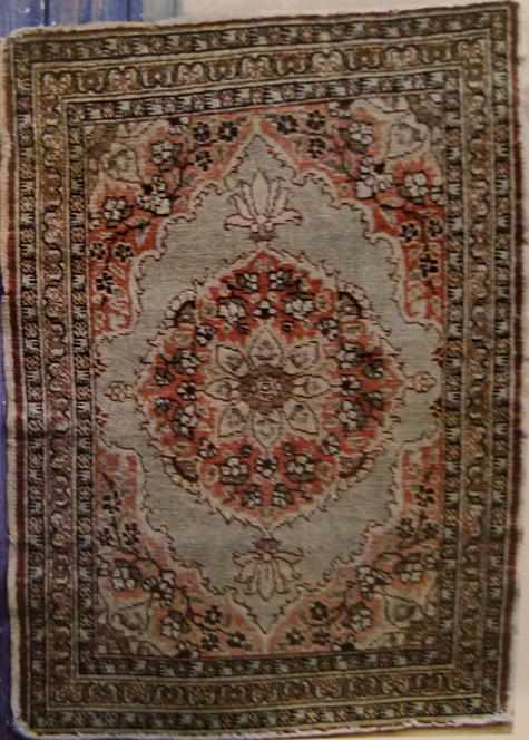 Tabriz Oriental Rugs