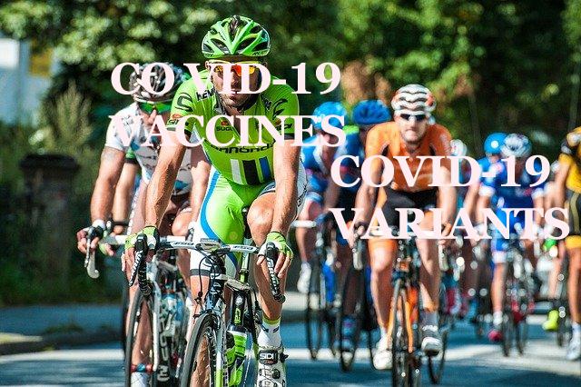 Covid-19 Race