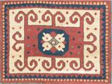 Ram's Horn-Caucasian