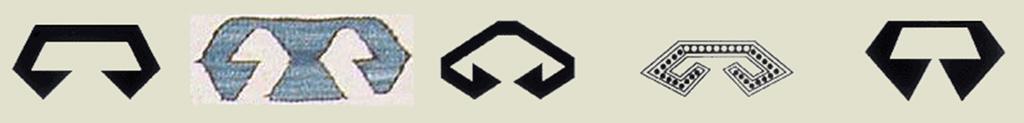Ram's Horn Motif(Kocboynuzu)