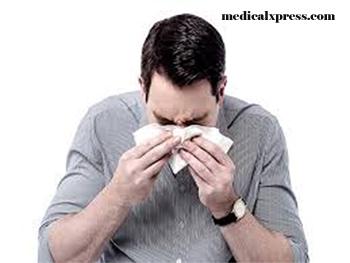 Allergy Symptom