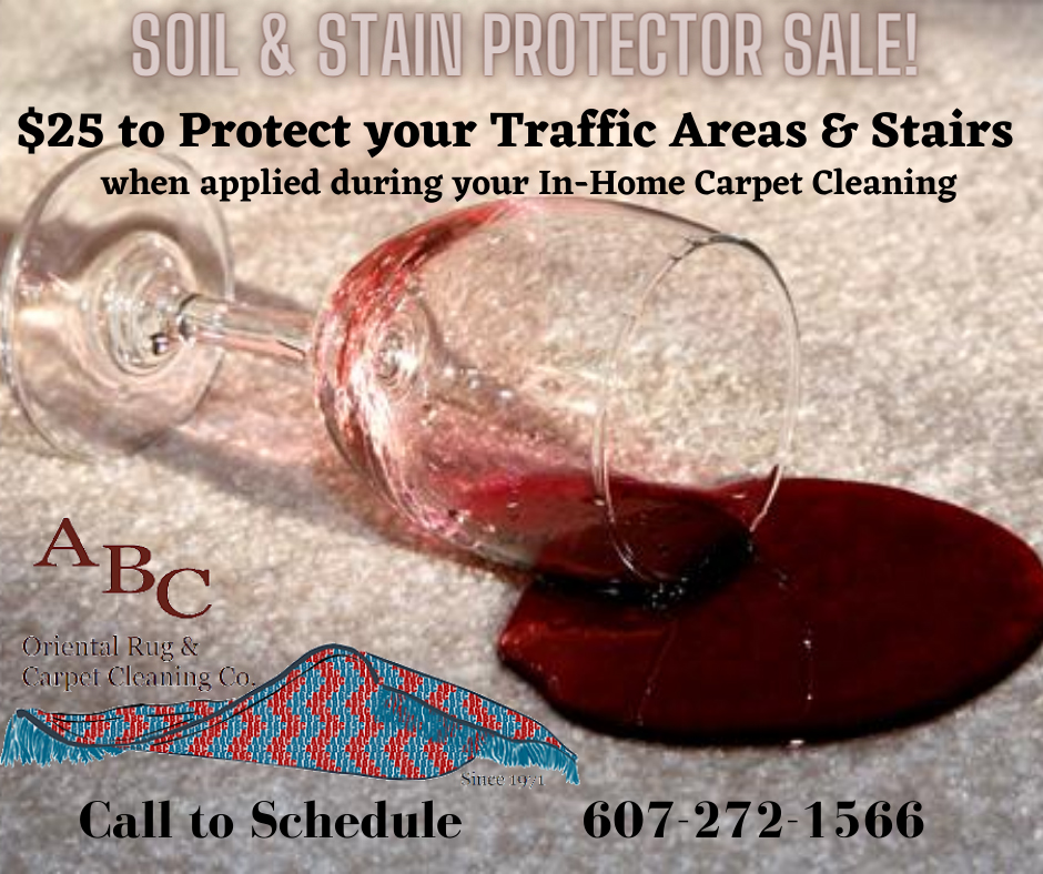 Stain Protection