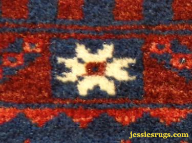 Star Motif Meaning Good Luck, Spirituality