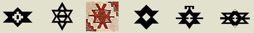 Star Motif (Yildiz)