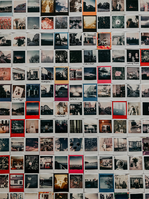 Ultimate Photo Wall