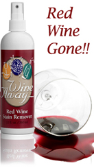 Red Wine Remover