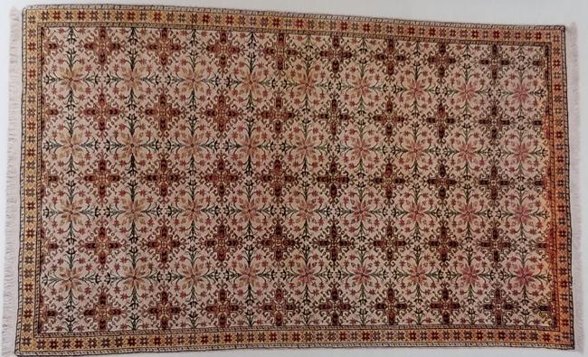 Kayseri Oriental Rug - Wool