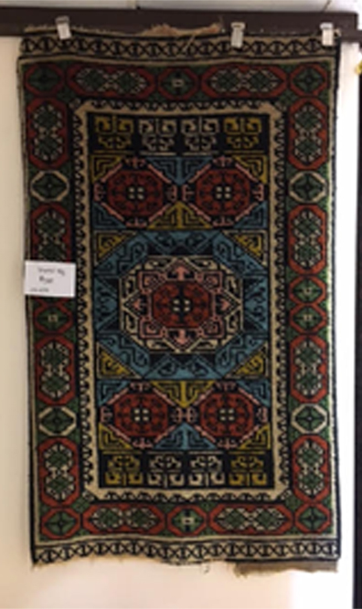 Wool Rug for Sale