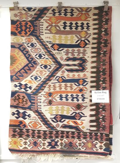 Kelim Rug for Sale