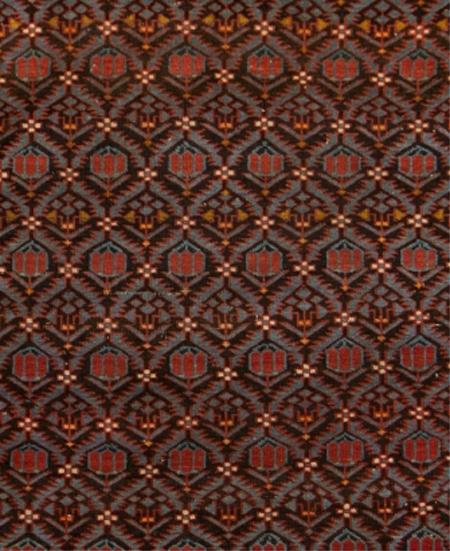 Bendi-rumi Pattern