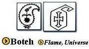 Boteh Symbol