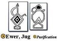 Ewer Symbol