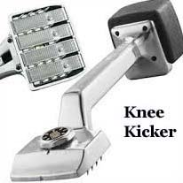 Knee Kicker