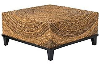 Abaca Coffee Table