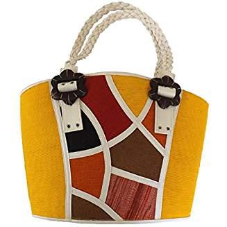 Abaca Handbag
