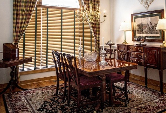 Area Rug Anchoring Furniture