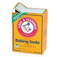 Box of Baking Soda