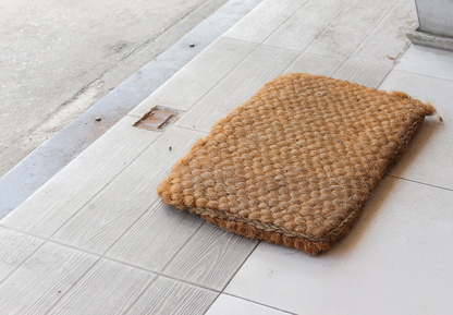 Coir Shoe Wipe