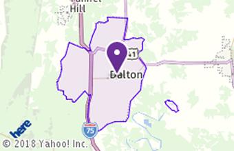 Dalton, Georgia