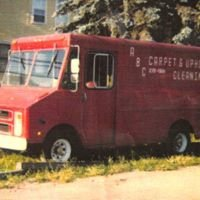 ABC - First Carpet Cleaning Truck