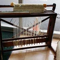 Horizontal Loom