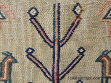 Hyacinth Motif Meaning Regeneration