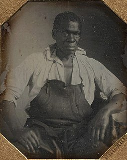 Isaac Granger, Enslaved Blacksmith at Monticello