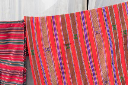 Colorful Jute Rugs