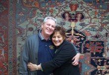 Ken & Harriet Adams, Owners of ABC