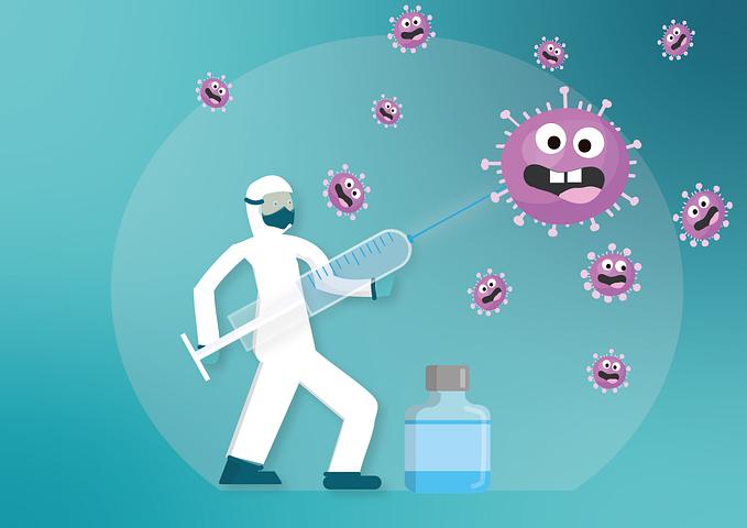 Kill That Virus!