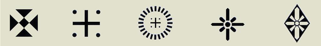 Cross Motif (Hac)