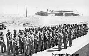 Navajo Platoon