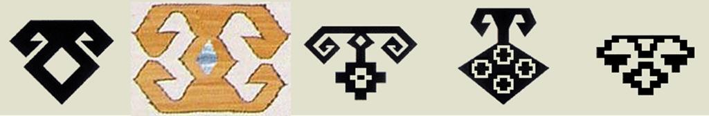 Ram's Horn Motif (Kocboynuzu)